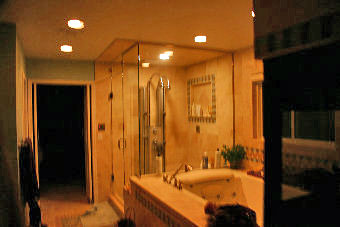 Bathroom-Lighting