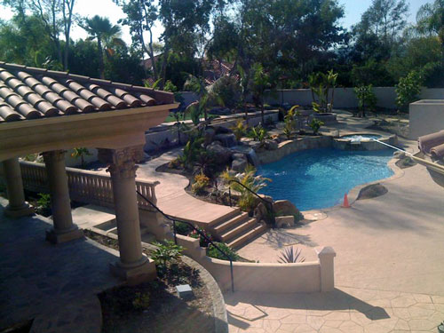 Pool-Area-Lighting-Fairbanks-Ranch