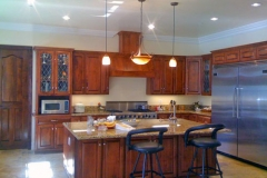 Kitchen-Lighting-Fairbanks-Ranch